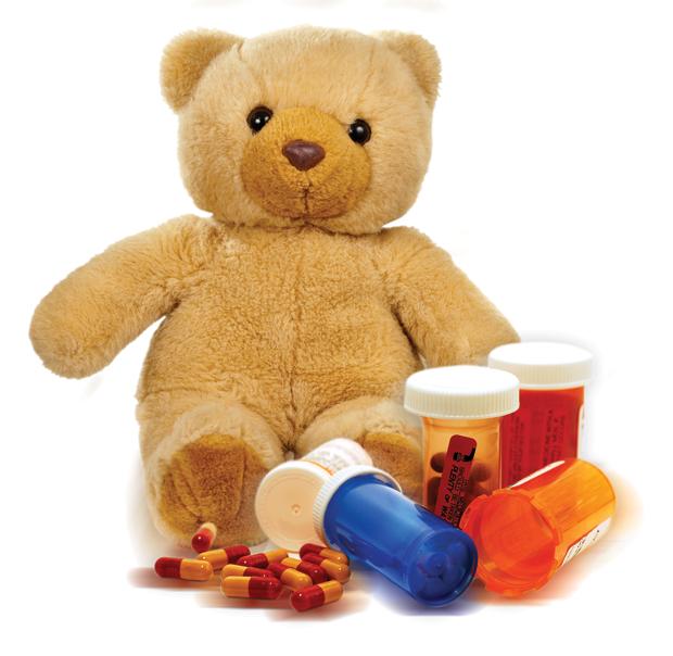 Youth medication