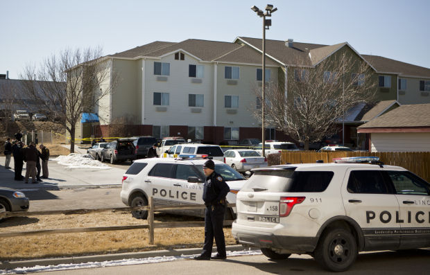 Shooting at Motel 6 on North 27th