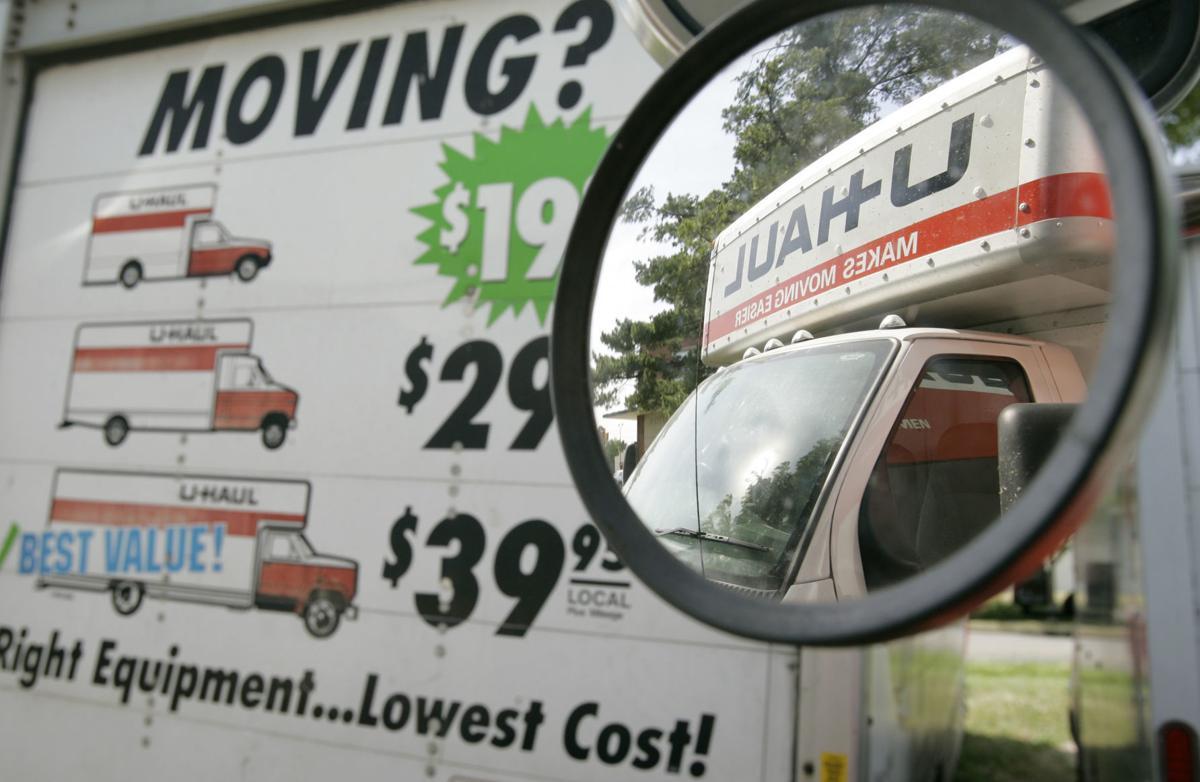 NerdWallet Moving Expenses