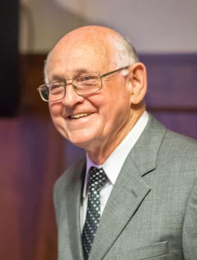George Wilfred Wignall