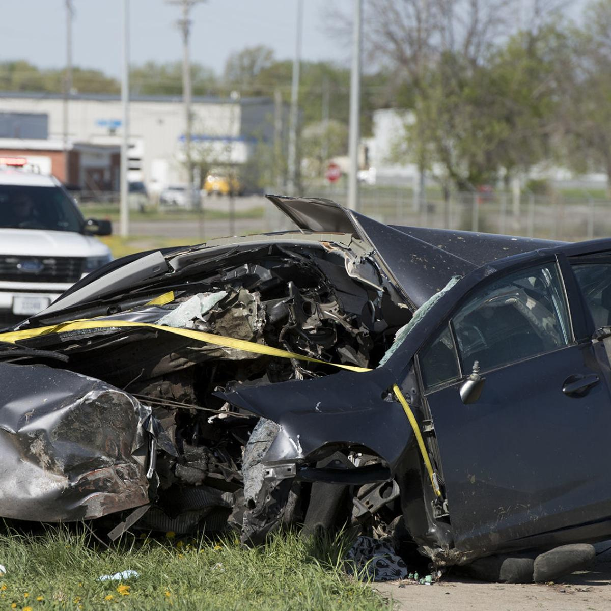 LHS freshman driving stolen car dies in north Lincoln crash | Crime