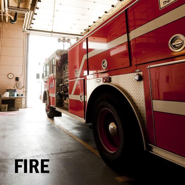 Fire logo 2014