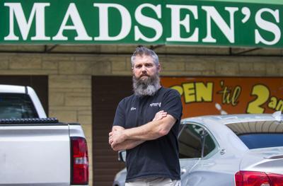 Madsen's 8.1