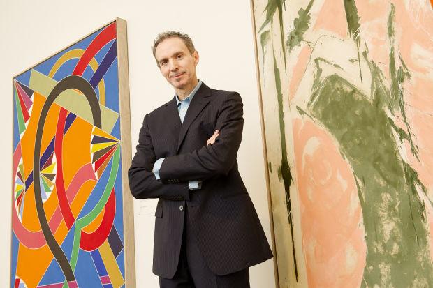 Former Sheldon Director Veneciano An Exit Interview