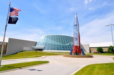 SAS Museum