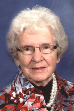 Shirley Sibert