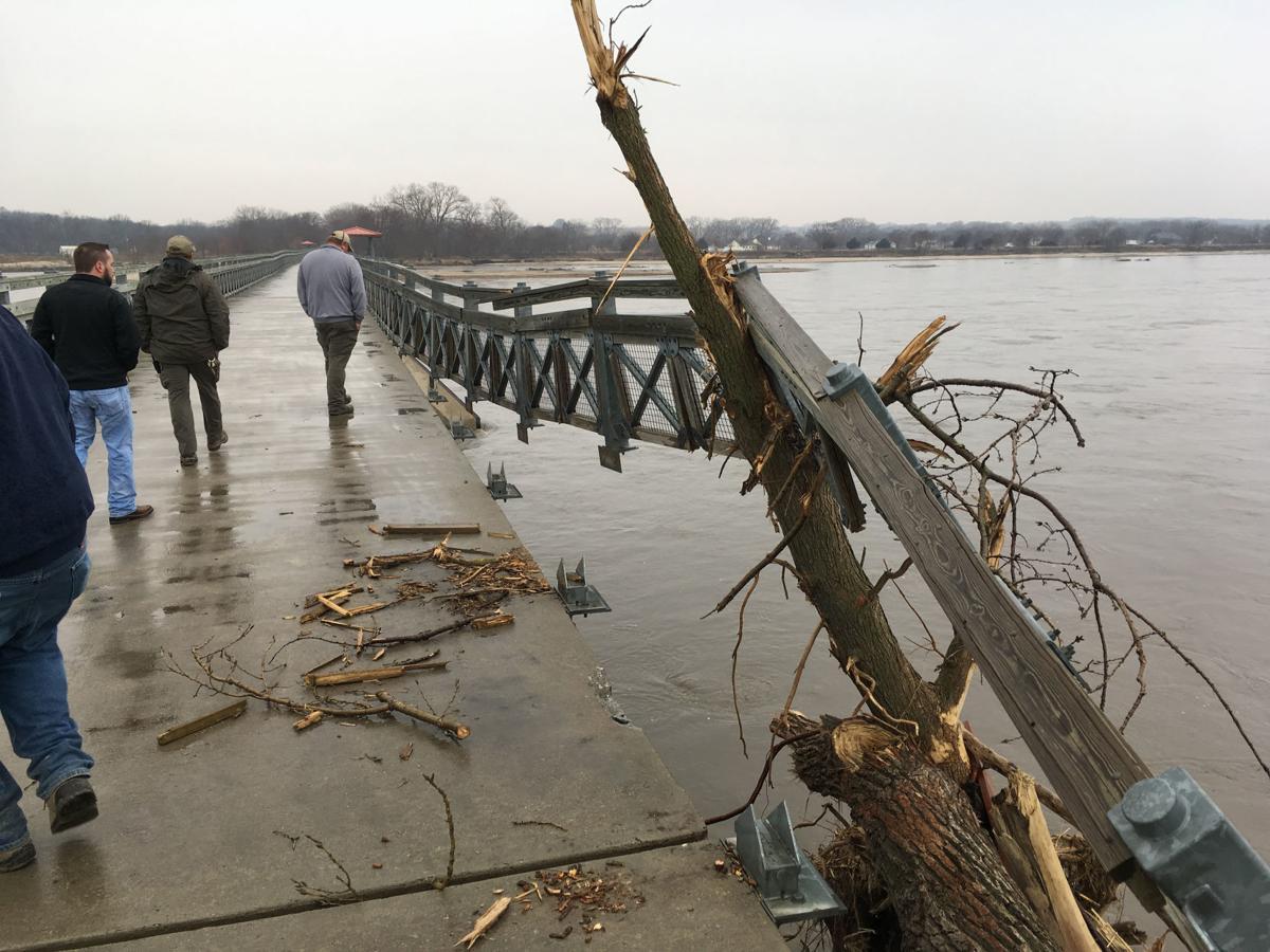 Lied Platte River Bridge