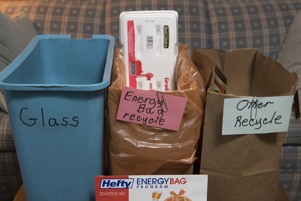 Hefty EnergyBag