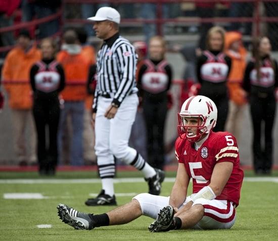 Turnovers doom Huskers against Iowa State