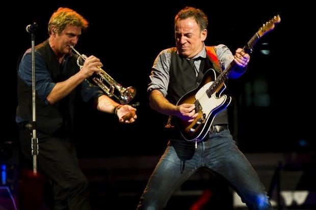 Bruce Springsteen 11.15.2012