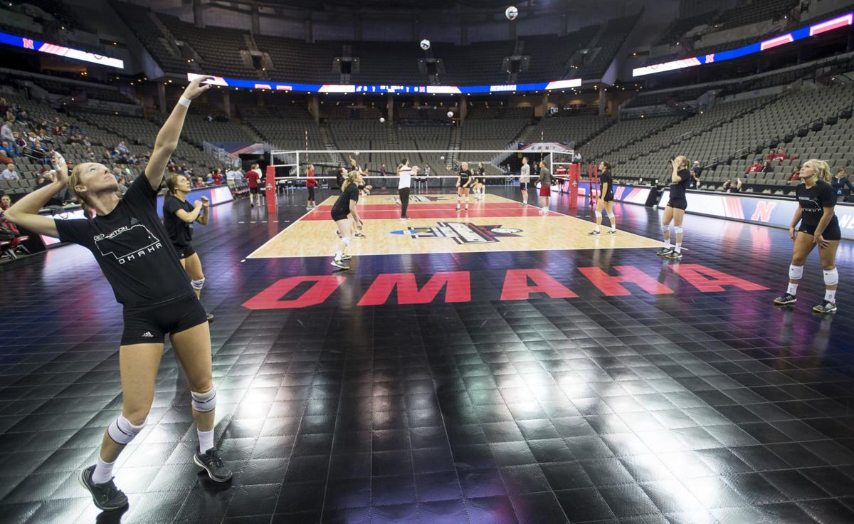 nit volleyball tournament 2020