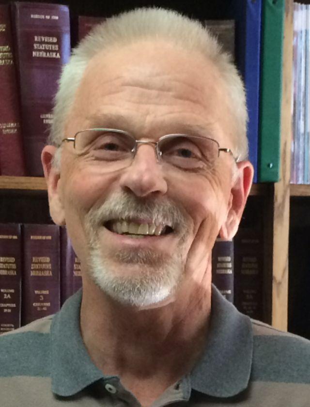Jeff Patterson