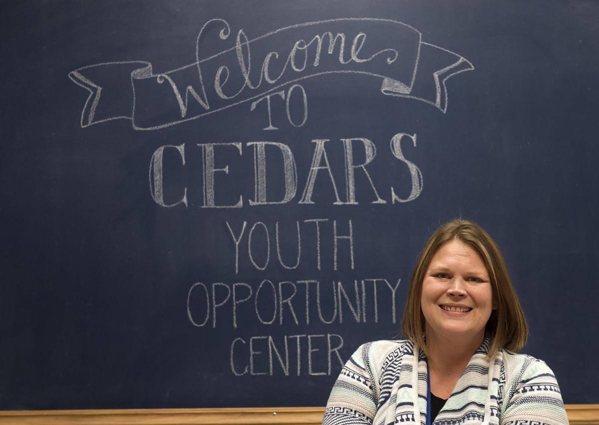 Cedars Youth Opportunity Center