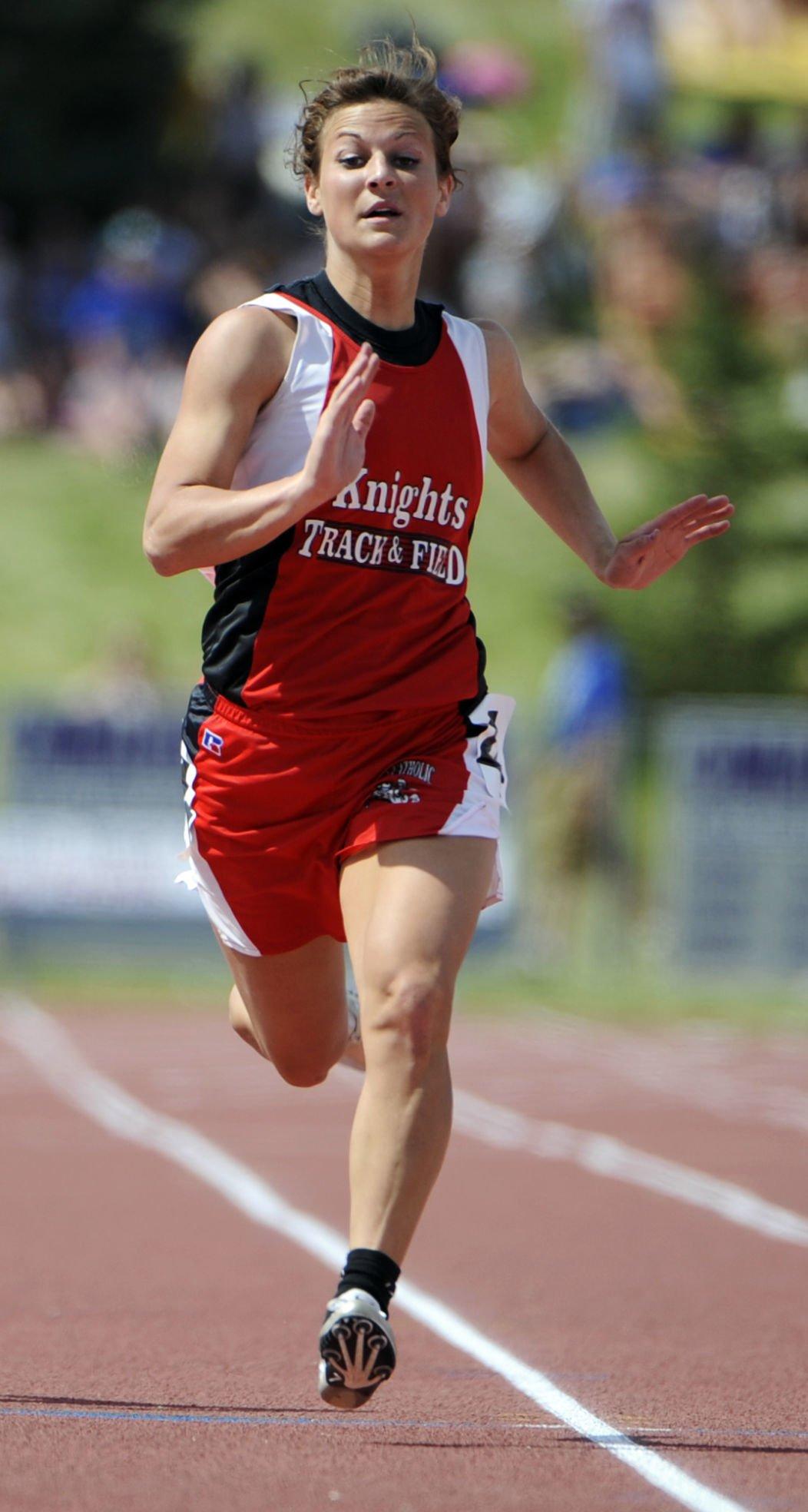 Nicole Brungardt-2008 LJS Female Athlete of the Year