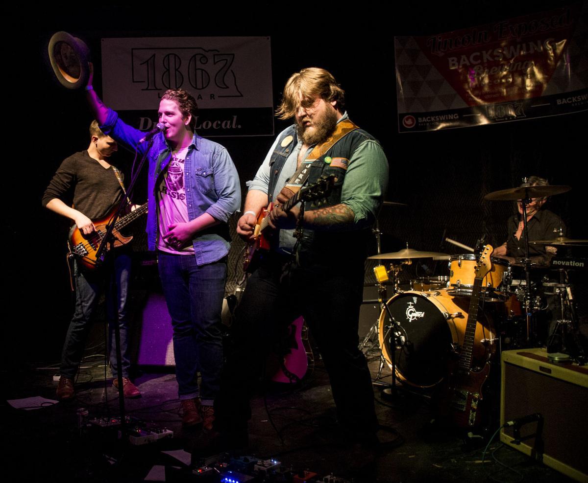 Evan Bartels & the Stoney Lonesomes