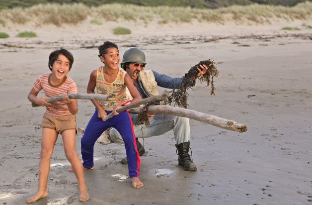 Review: 'Boy' Is A Touching Little Picture About A Maori