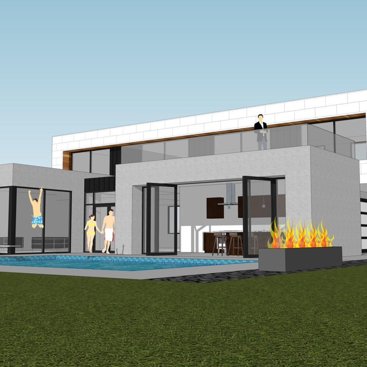 Home Builders Show Lincoln Nebraska - Homemade Ftempo