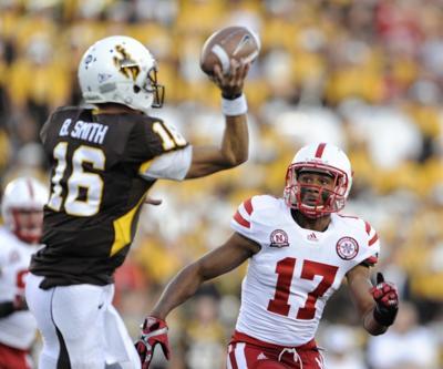 Nebraska vs. Wyoming, 9.24.2011 17