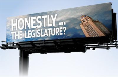 Nebraska Legislature preview