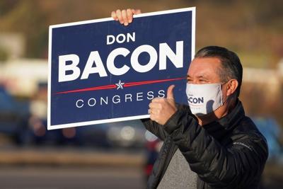 Election 2020 House Bacon
