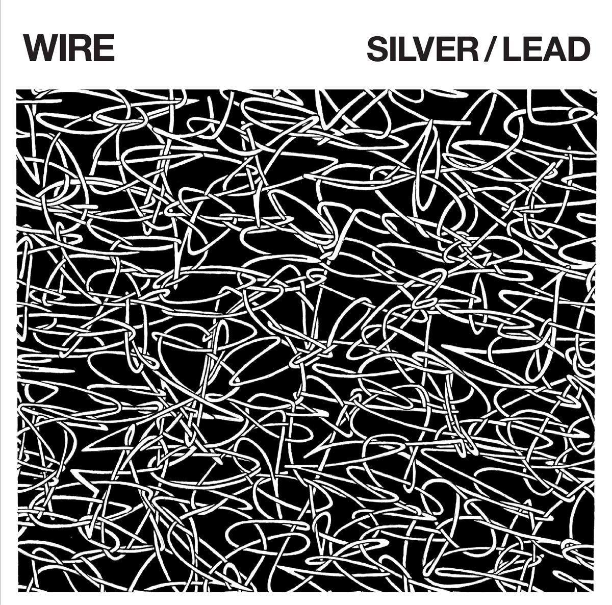 Review: Wire, \'Silver/Lead\' | Music | journalstar.com
