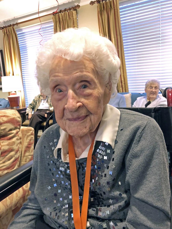 Oldest Living Nebraskan Celebrates 114th Birthday In Omaha Nebraska News Journalstar Com