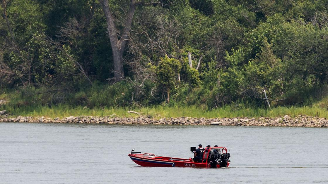 Search continues for boy who was playing near river at Omaha's N.P. Dodge Park