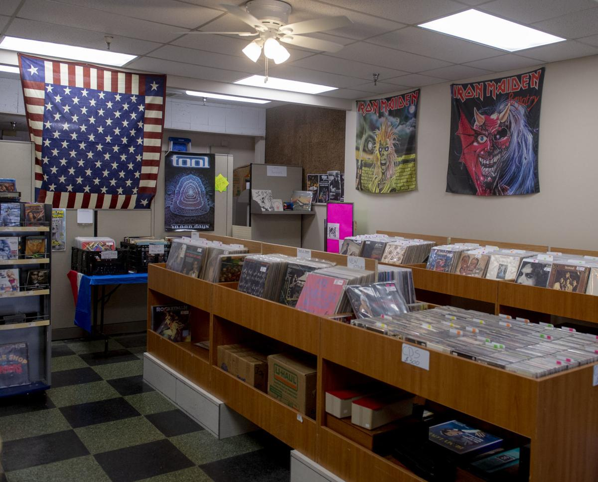 Freedom Rock Records
