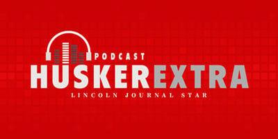 Husker Extra podcast logo
