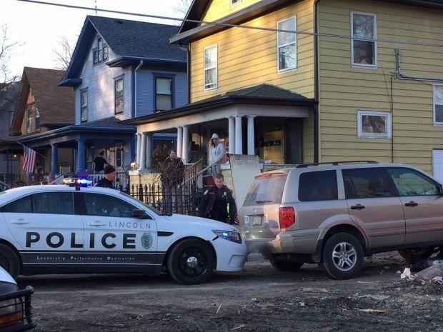 Lincoln Man Who Rammed Police Car Gets Jail Time Probation Crime