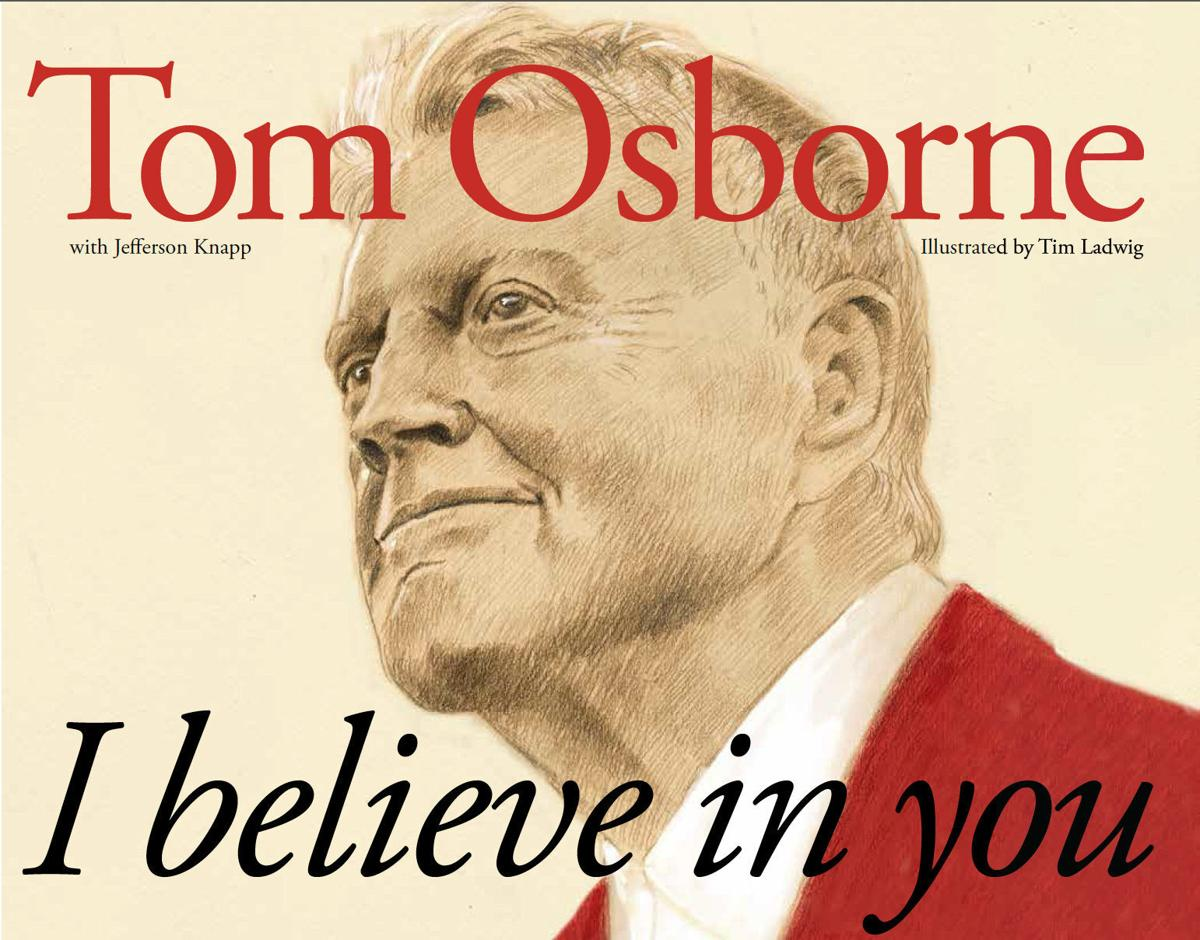 Tom Osborne Book