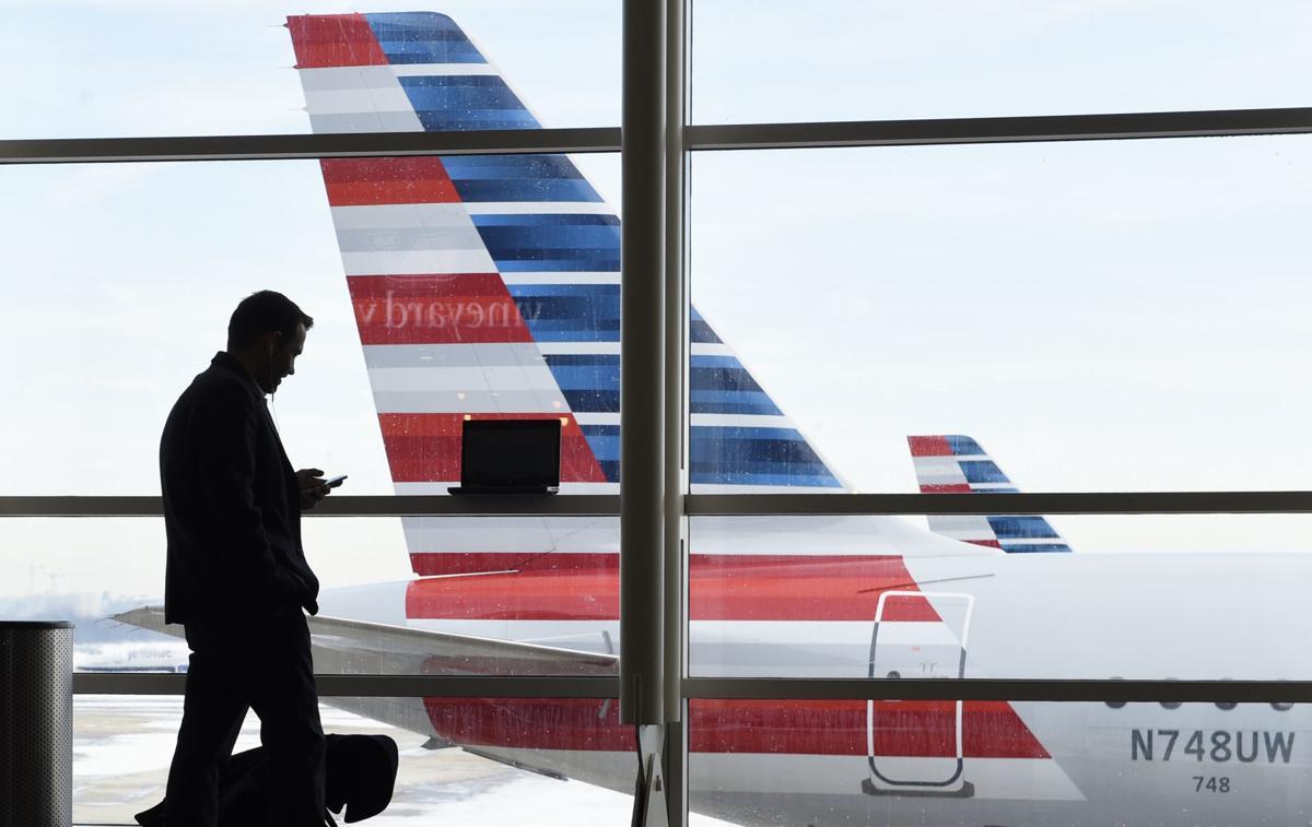 American Airlines-Basic Economy