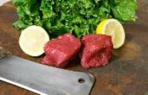 Beef Whole Tenderloin