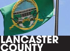 Lancaster County logo