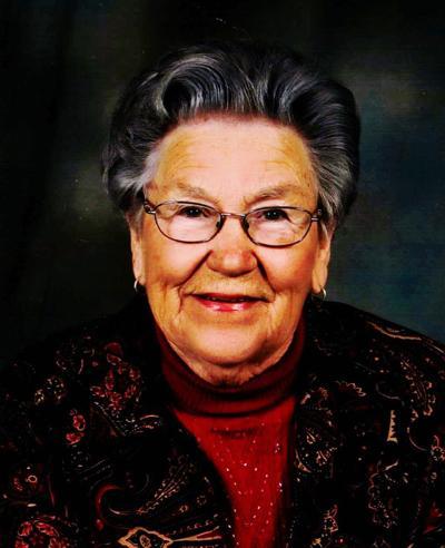 Rita E. Bachman
