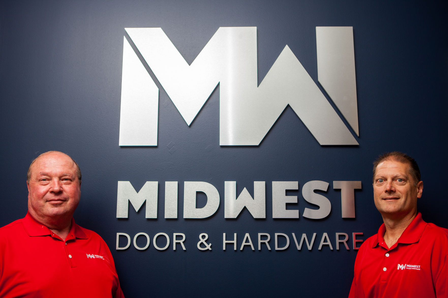 Midwest Door and Hardware New owner expansion