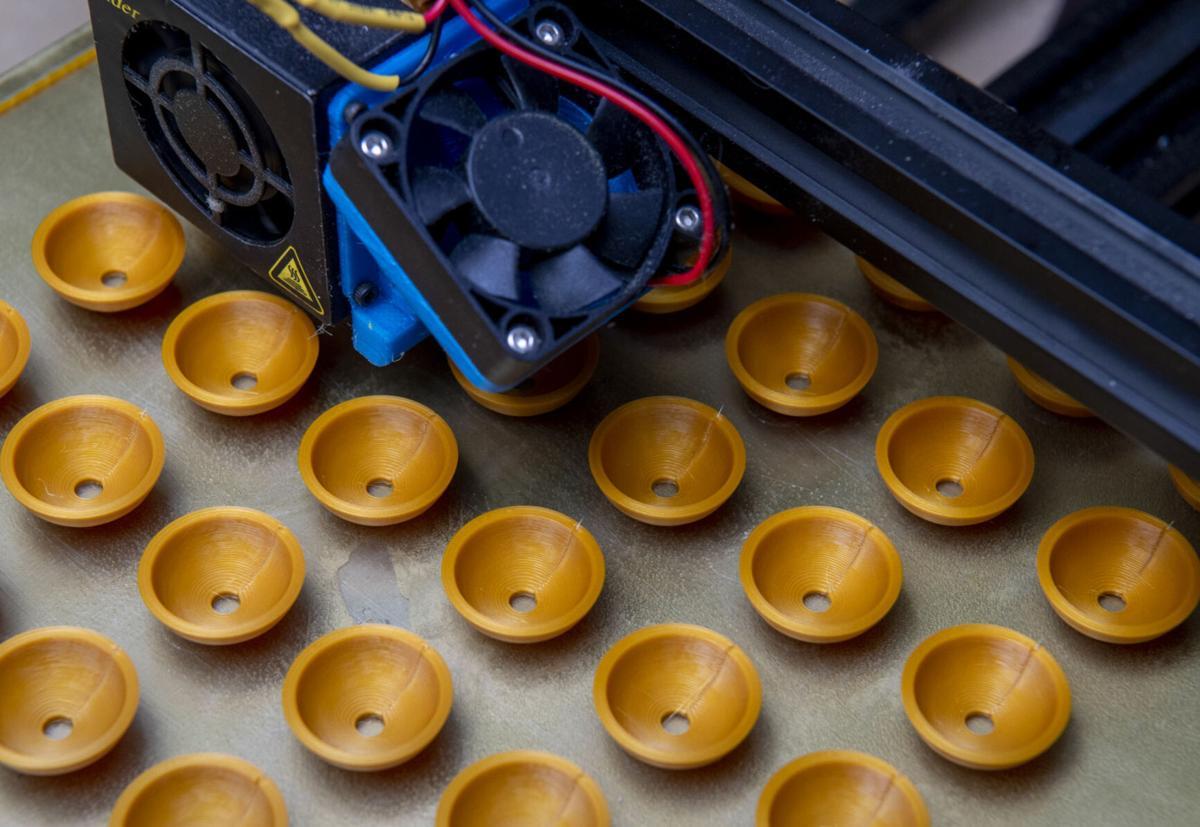 3D Printer Filaments, 3.17