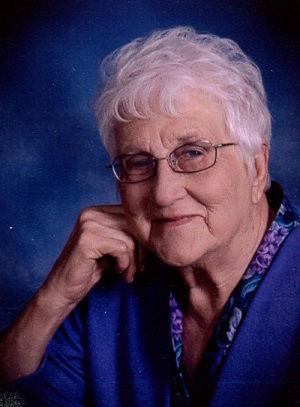 Ruby E. Huls
