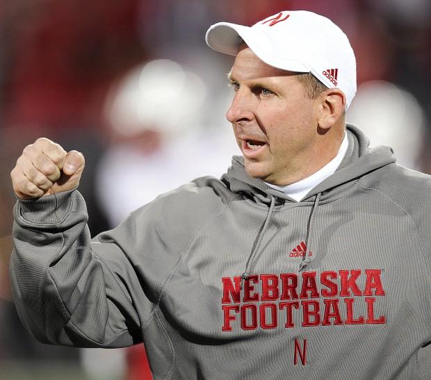 Nebraska vs. Ohio State, 10.6.12