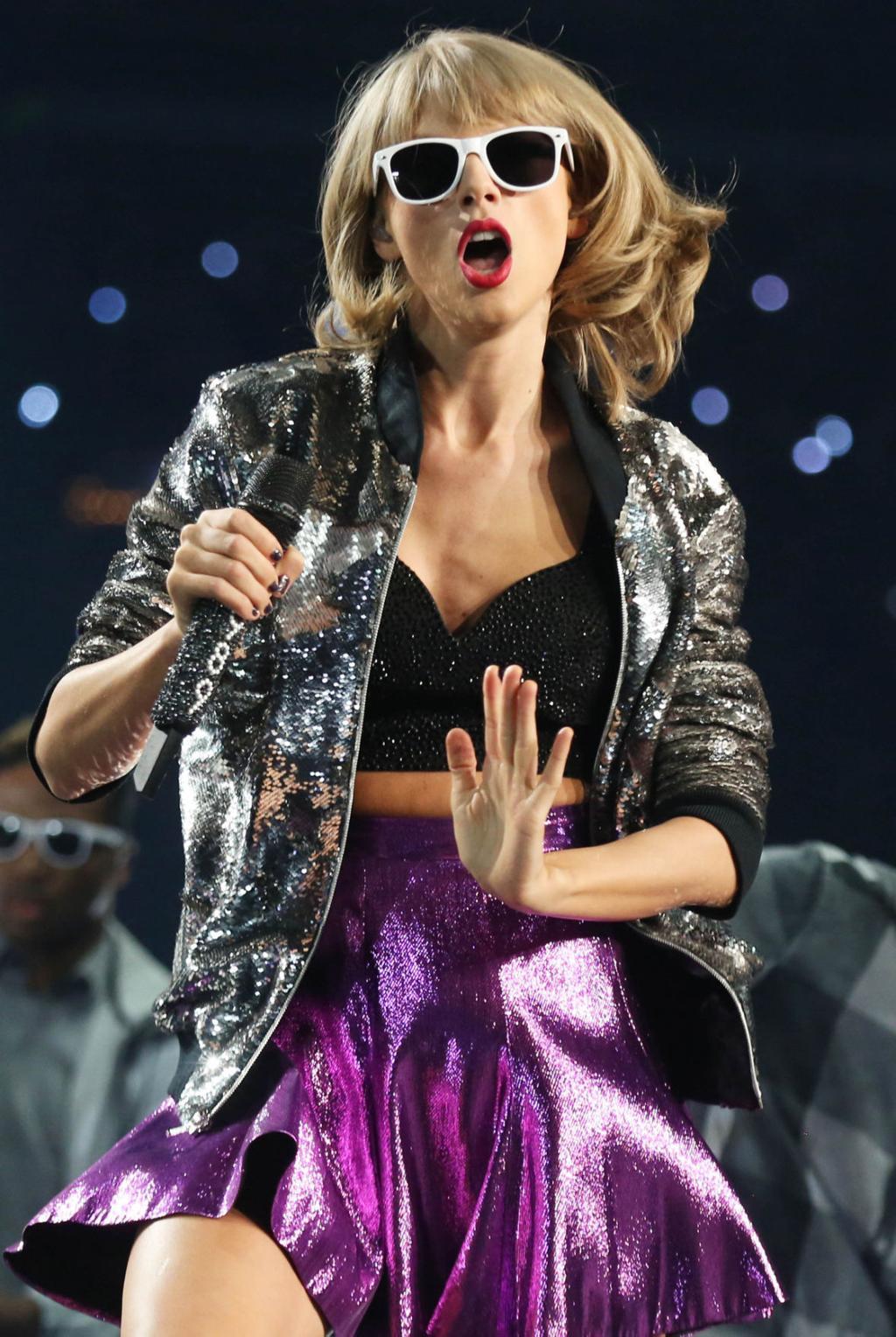 The world's biggest pop star returns to Omaha | Music