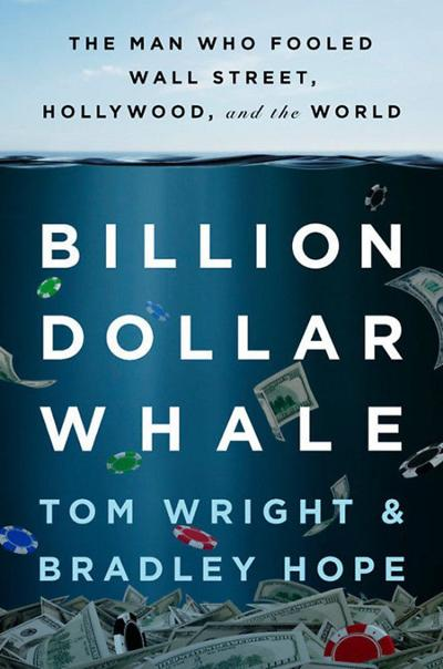 97f6184cfb0 Review  A whale of a story about massive fraud