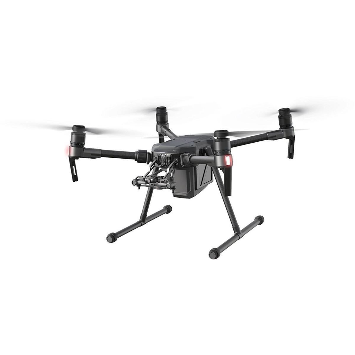Matrice drone