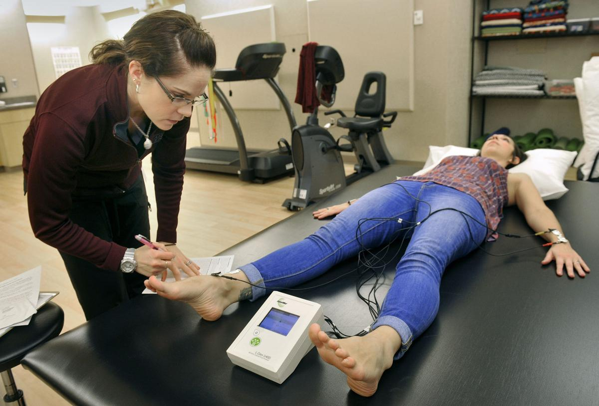 Occupational therapy for cancer rehab
