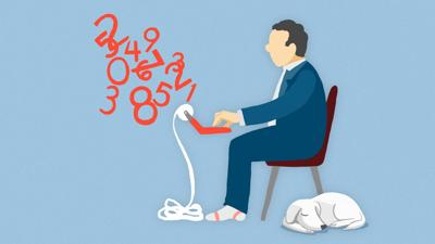 Can you deduct home office expenses while I'm working from home? It depends