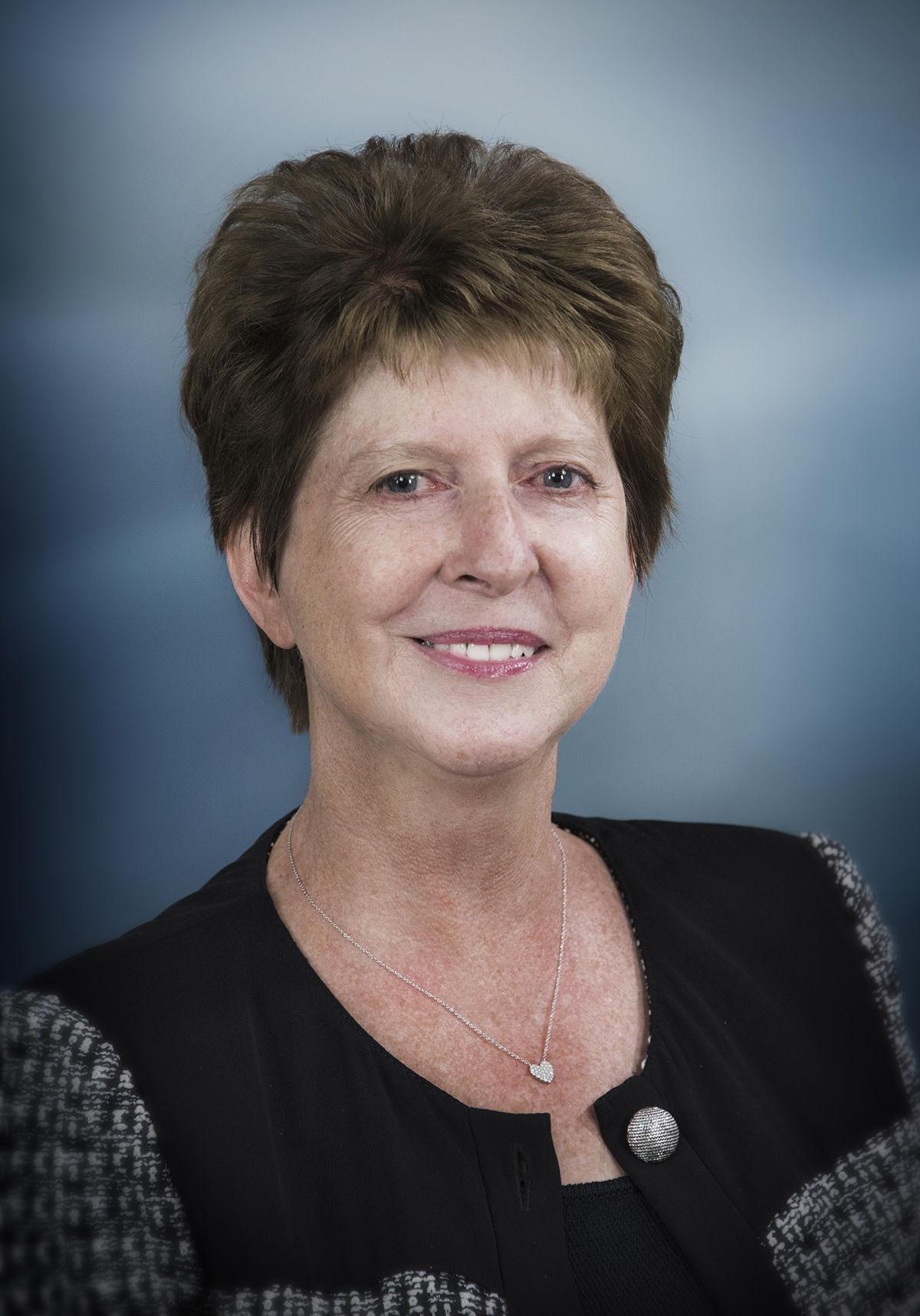 Angie Muhleisen