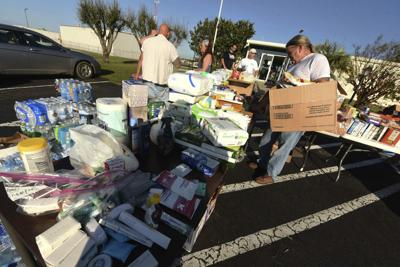 Nebraska Groups Assist Those In Need In Florence S