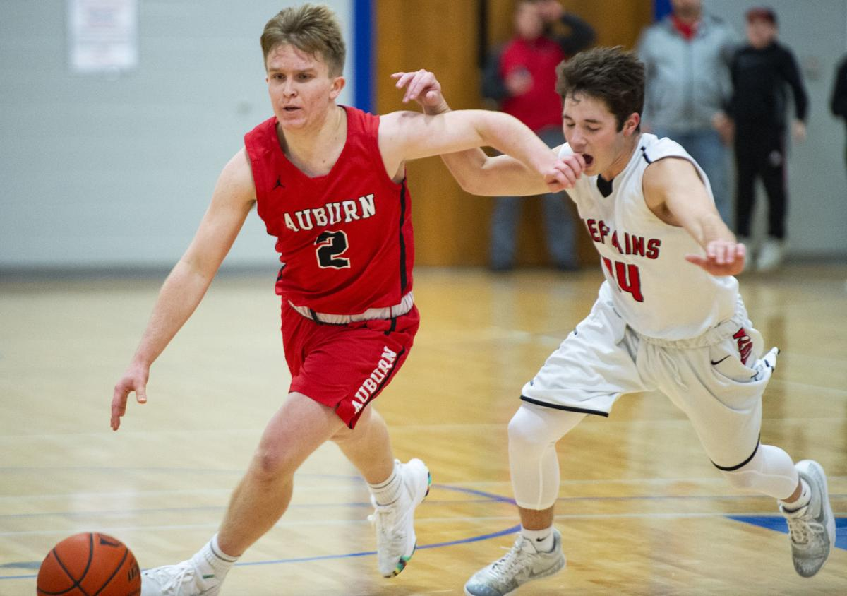 Boys State Basketball Binder Bulldogs Eager To Etch Their