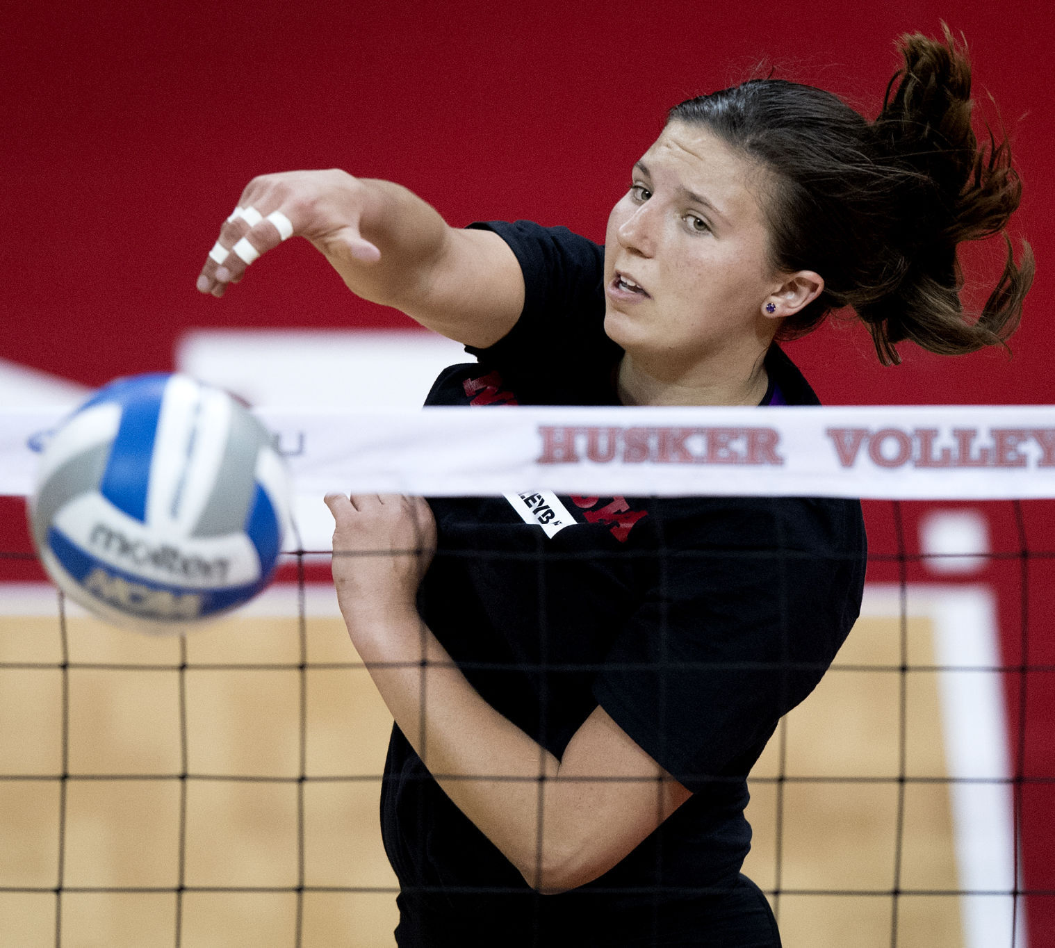 Creighton volleyball ranked ninth in preseason AVCA poll