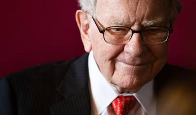 Warren Buffett — Omaha's megabillionaire down the street — celebrates his 90th birthday