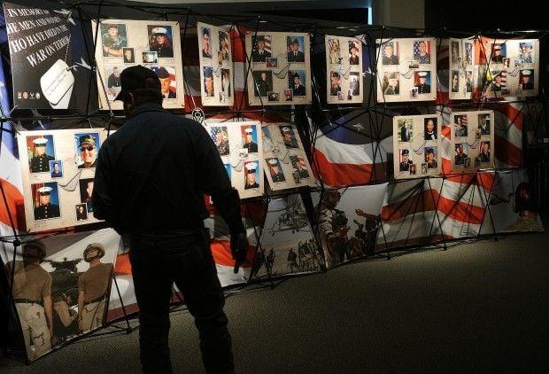 """Remembering Our Fallen"" Honor Flight"